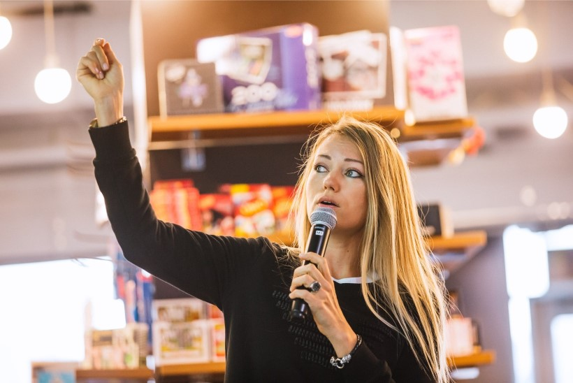 Katrin Siska selgitab, miks tema näosaates kaasa ei teinud