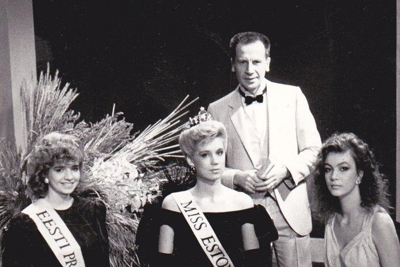 SUUR GALERII | 30 aastat esimese Miss Estonia valimisest: vaata, millised kaunitarid on missikrooni pähe saanud