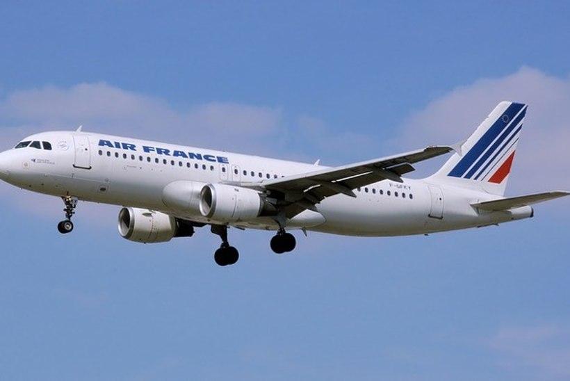 Lennufirma tuleb välja reisijatele ülikasuliku uuendusega