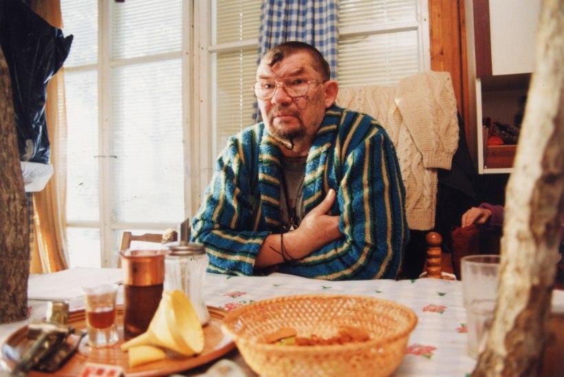 SAATUSLIKUD NÕIAROHUD: kas Vigala Sass tõmbas ise endale raske haiguse kaela?