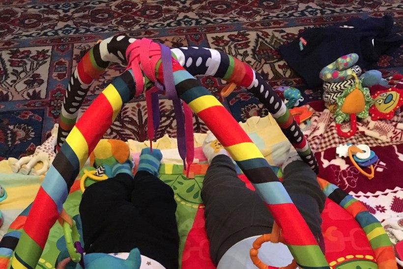 """Marina Kaljurand: """"Mõistsin tänu lapselastele taas, mis on elus kõige olulisem."""""""