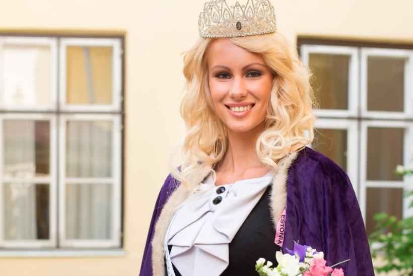 TOP 3 | Miss Estonia skandaalid: alastipildiprobleem, erootikafilm ja seostamine Vene maffiaga