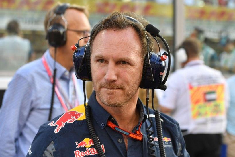Red Bulli pealik kaitseb enesevalituses kaotanud Verstappenit: F1 sari ei vaja roboteid