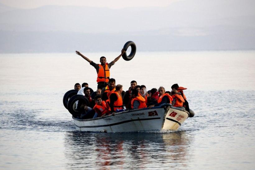 Ants Erm | ÜRO migratsioonilepe on üleskutse globaalseks rahvaste rändeks