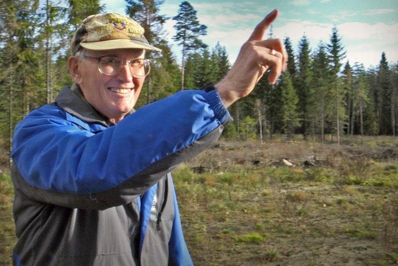 ÕL VIDEO | Varuge kindaid ja mütse! Metsamees ennustab krõbedat külma