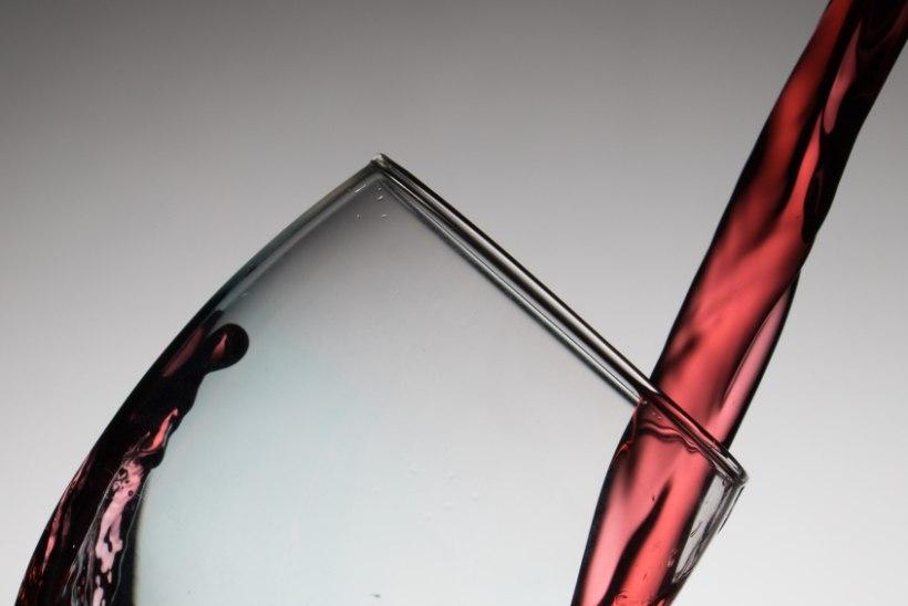 Kas punaveiniplekist päästab vaid keemia?