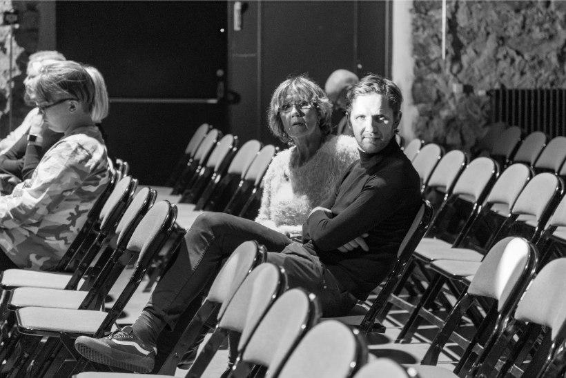 GALERII | Rein Rannap: vajasin kaasaegse popmuusika järeleaitamistunde