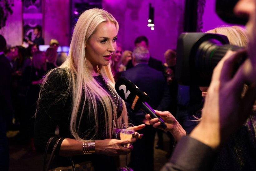 FOTOD | Tundmatuseni muutunud: skandaalne eksmiss Laura Kõrgemäe on tagasi!
