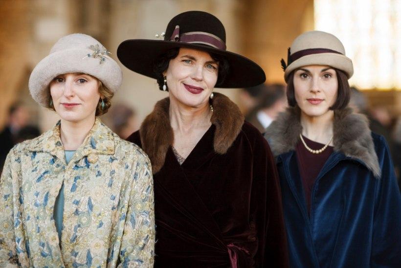 """Menusarja """"Downton Abbey"""" ootamatused: """"Matthew' surm oli kõigile šokk."""""""