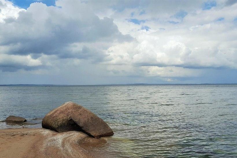 Teadlased ja rannarahvas kavandavad rannikuelu tulevikku