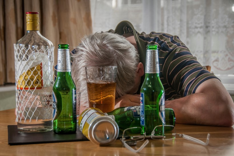 UUS TREND: eestlased joovad vähem