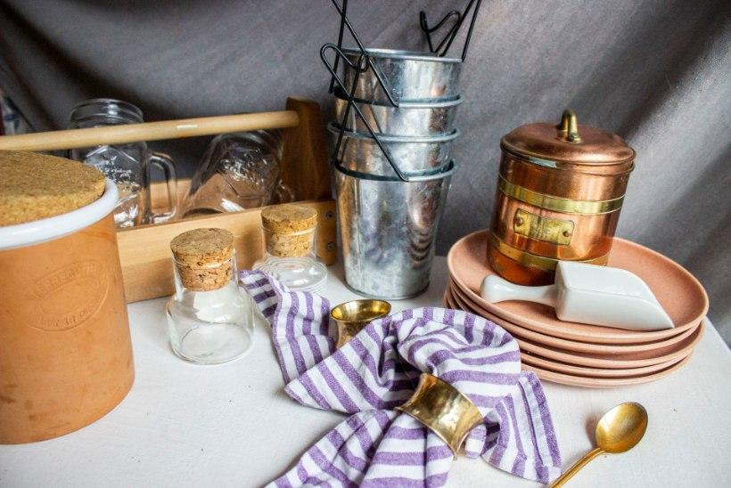 NIPID | Ilmesta kööki lahedate teise ringi poe leidudega!