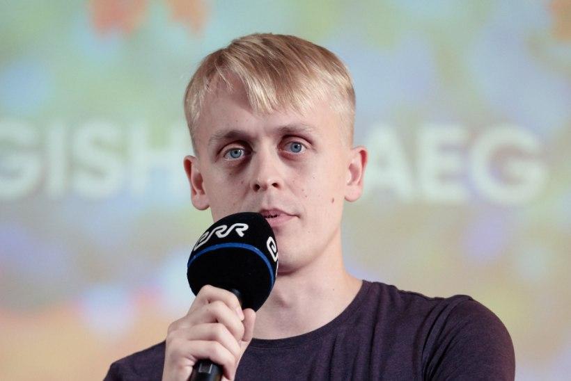 Märt Koik: olin uudistemajas olnud kolm minutit, kui mulle öeldi, et siin ei ropendata
