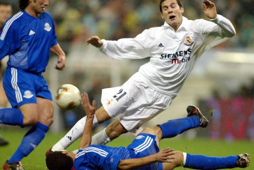 Madridi Real lõpetas kuulujuttude tormi ja sõlmis Solariga lepingu