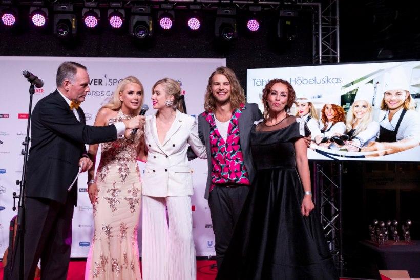 TV3 GALERII JA VIDEO | Brigitte Susanne Hundil ja Liisi Eesmaal on taas kana kitkuda