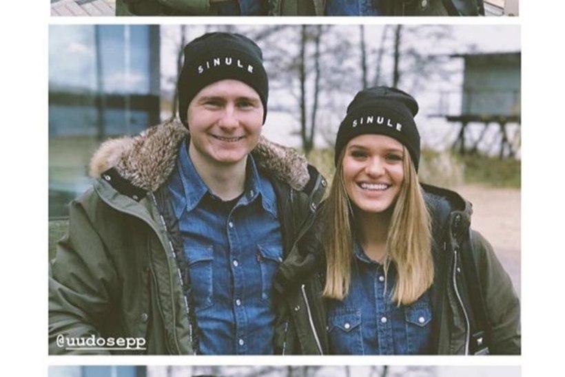 FOTO | Nagu kaks tilka vett: kes oleks arvanud, et Uudo Sepp ja Getter Jaani nii sarnased võivad olla!