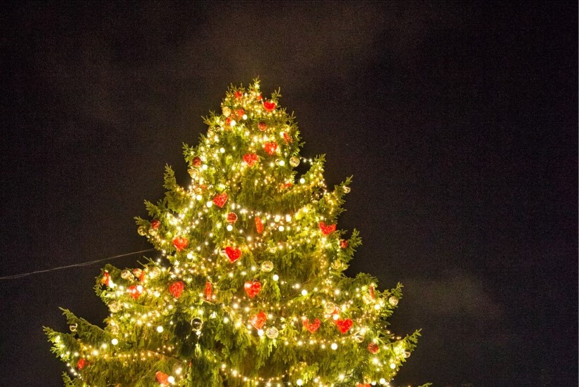 Pealinnas avatakse pidulikult traditsiooniline jõuluturg