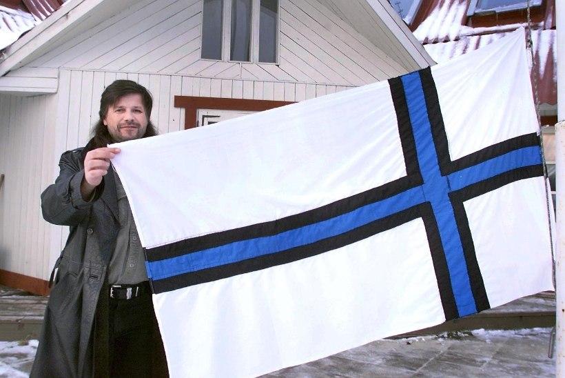 Kas Eesti peaks võtma kasutusele uue lipu? Kaarel Tarand: ristilipp on sissetöötatud märk ülemaailmselt ja tooks Eestile kasu