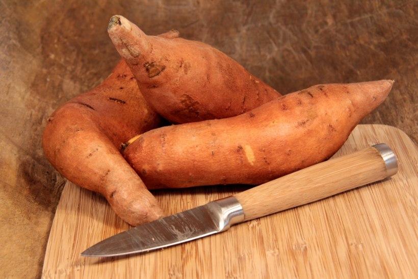 MEELEOLU ON NULLIS? Söö neid nelja toitu, mis leevendavad sügismasendust!