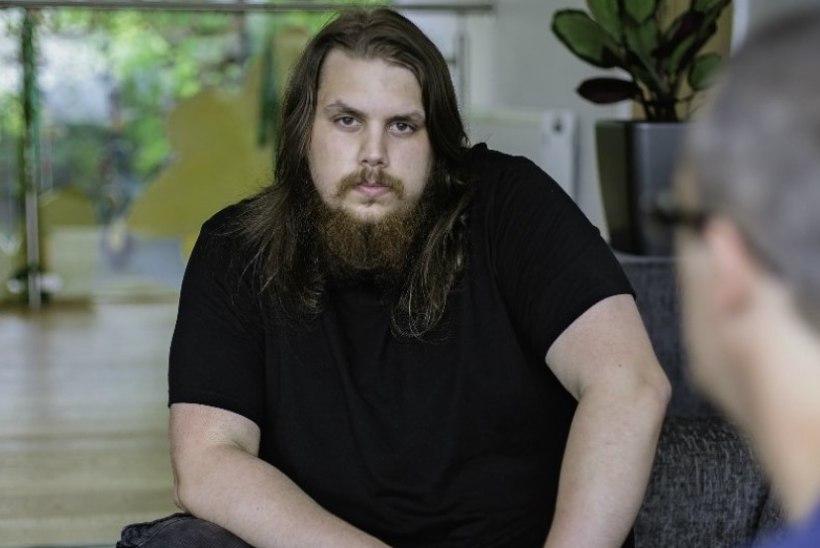 Seitse aastat hommikumantli väel kodus konutanud noormees leidis jõudu tagasi inimeste sekka tulla