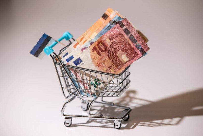 Keskerakond kehtestaks nelja keskmise palga tasemel sotsiaalmaksu lae