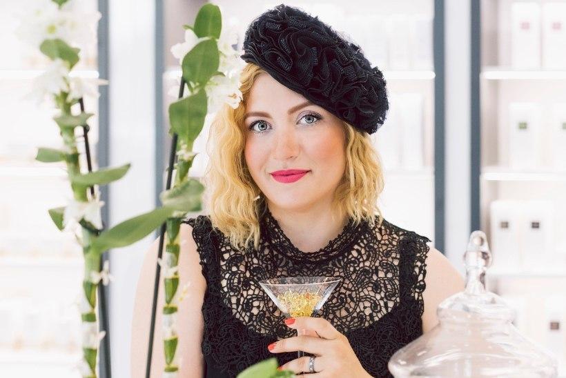 """""""Eesti laulu"""" poolfinalist Sofia Rubina: sõu võib olla ka selles, et lugu on kvaliteetselt ära lauldud"""