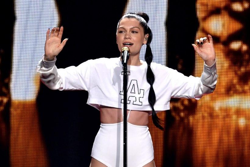 Jessie J tunnistas, et ta ei saa lapsi