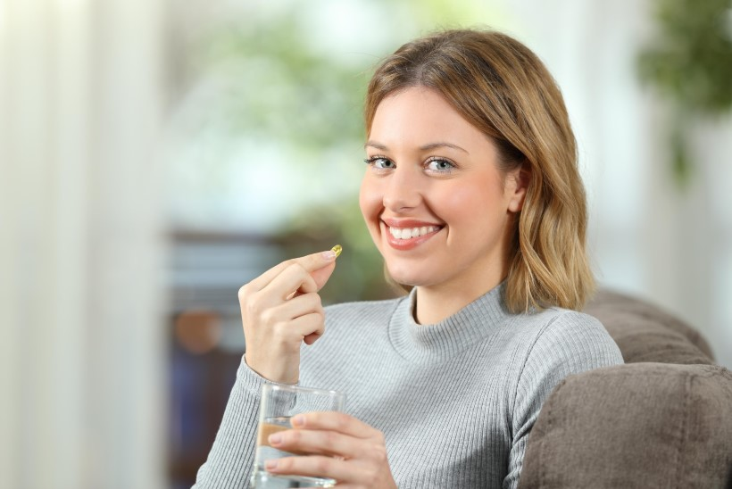 NII ON KASU SUUREM! 5 üllatavat seika, mida sa D-vitamiinist võib-olla ei teadnudki