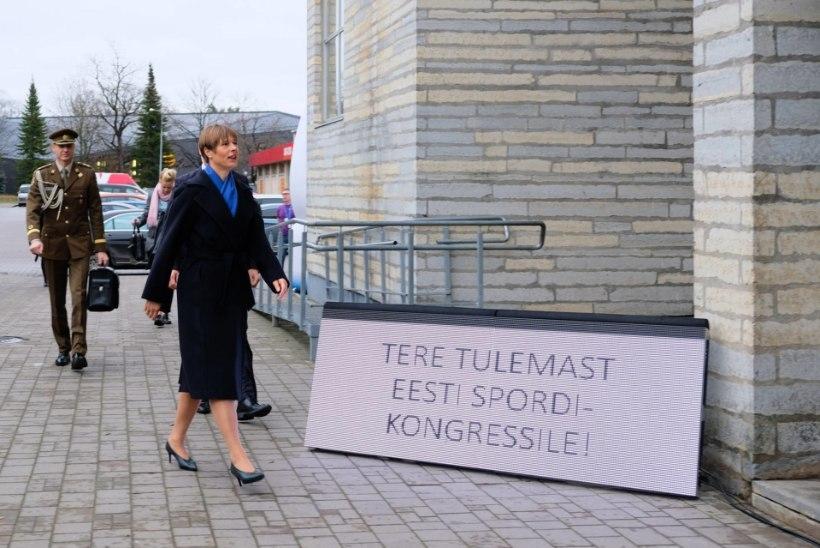 Ats Kuldkepp | Team Estonia vastuseta küsimus ja lollid tabalukud