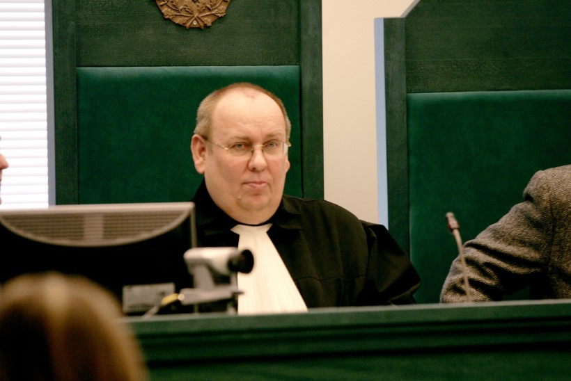 Endine kohtunik Leo Kunman: kapo kiusas mind alusetult taga