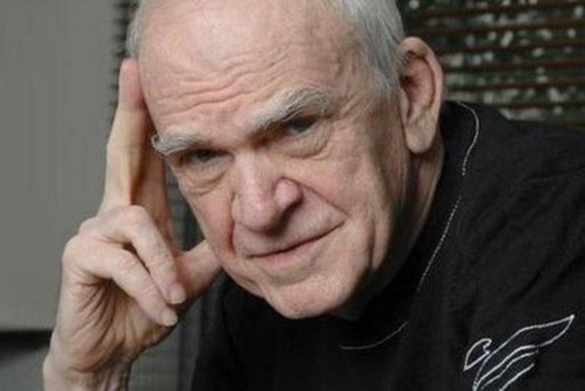 Milan Kundera võib taas Tšehhi kodanikuks saada