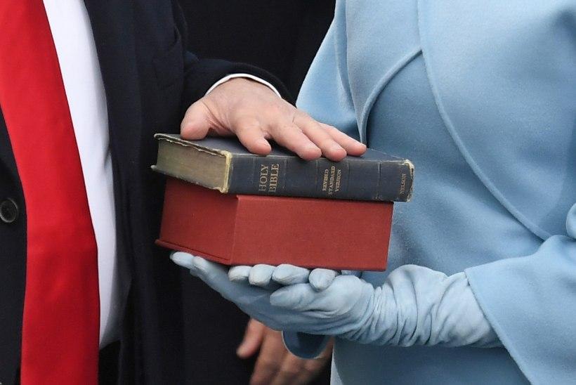 Piibel: tuntud ja tundmatuid fakte