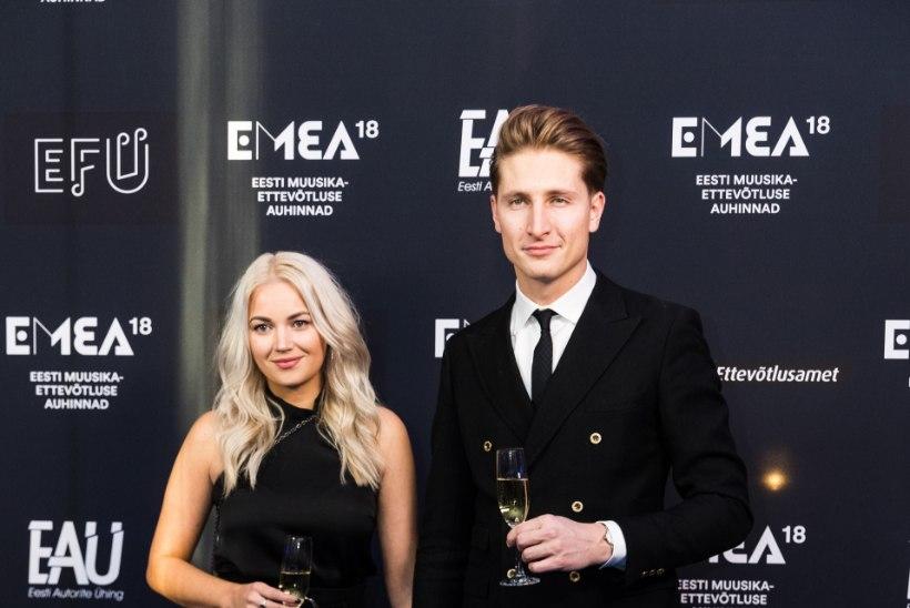 """Tomi Rahula selgitab, kas Taukaril oli roll kallima pääsemises """"Eesti laulu"""" poolfinaali"""