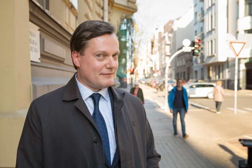 """Suursaadik Arti Hilpus: """"Ei maksa alahinnata seda, mida tähendab vene inimesele kahtlus, et teda ei austata piisavalt."""""""