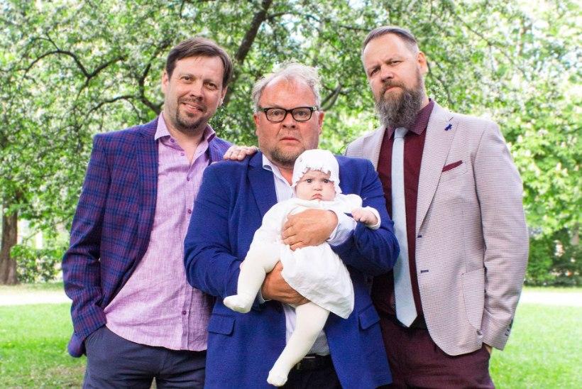 Miks küll räägib enamik Eesti filme maailmaga pahuksis meestest?