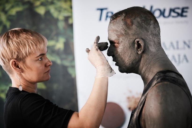 TV3 VIDEOD | Piilu näosaate lava taha ja vaata, kuidas Lauri Liivist saab Rammstein ja Nele-Liis Vaiksoost Louis Armstrong