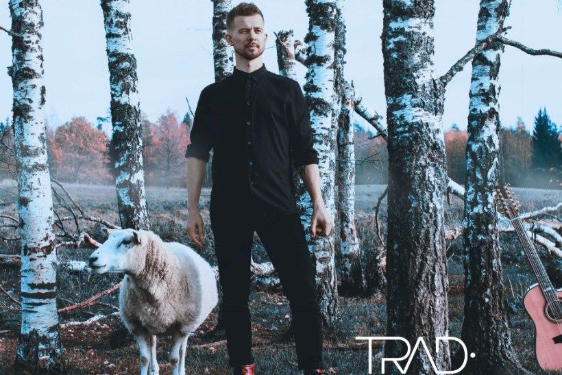 """Trad.Attack! avaldas sügisese singli """"Lubadus / Promise"""""""