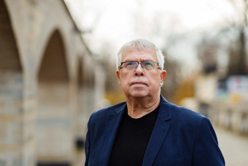 """Ufoloog Igor Volke: """"Praegu on küsimus, mis Eestist üldse saab."""""""