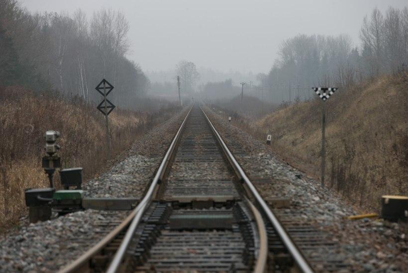 Paldiski ettevõtted tahavad olla osa Rail Balticust