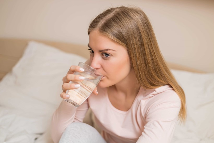 6 põhjust, miks peaks hommikul jooma kohvi asemel hoopis vett