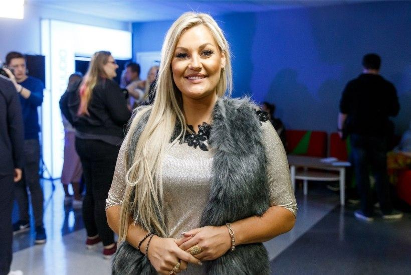 ÕL VIDEO | Sünne Valtri: olen alates 15. eluaastast unistanud Eurovisionini jõudmisest
