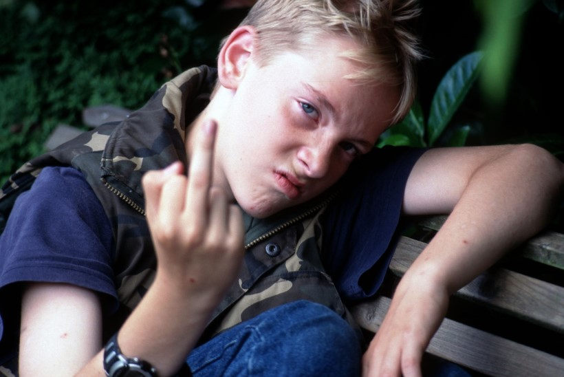 PSÜHHOLOOG: laste vale vabakasvatus ehk kasvatamatus on andnud meile kibedad viljad