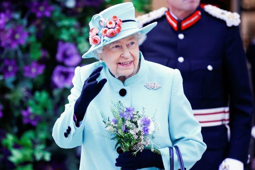 Kuninglik kokk paljastas Elizabeth II veidra toitumisharjumuse