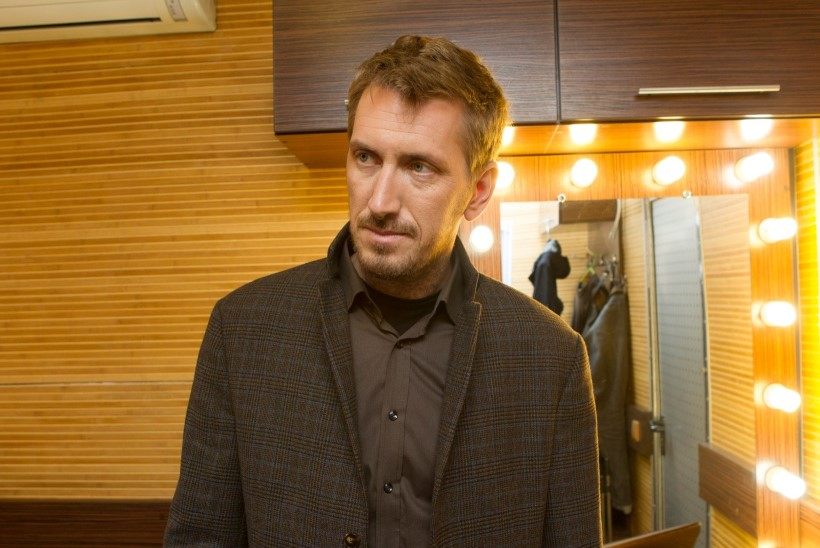 Kirill Käro hääl juhatab Lennusadamas edaspidi külastajaid