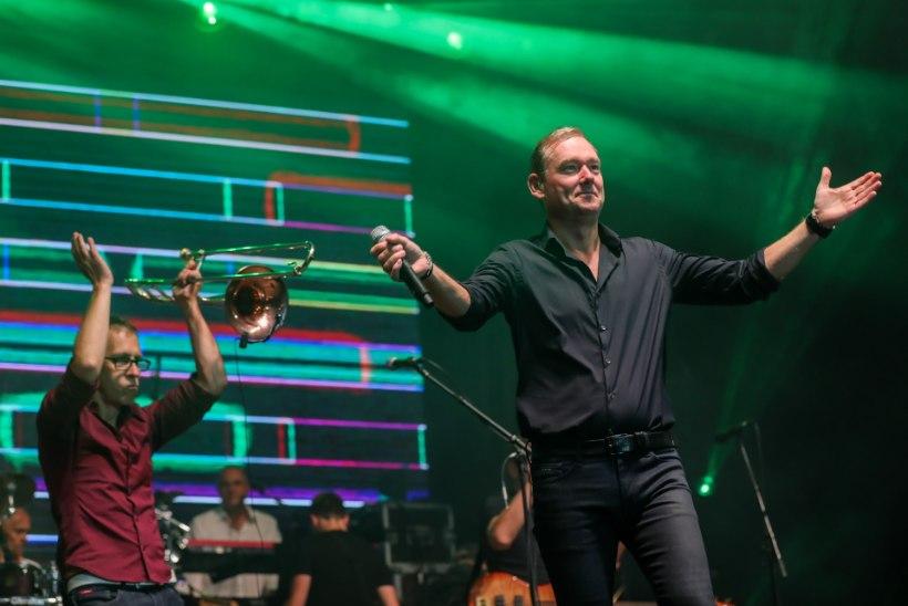 Pearu Paulus põhjendas, miks 2 Quick Start Eesti kõige kallim bänd on