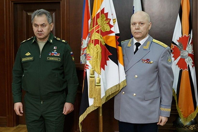 GRU 100: Venemaa sõjaväeluure sipleb juubeliaastal skandaalides