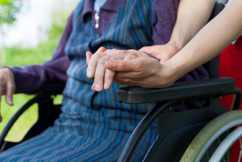 Parkinsoni tõbi võib alguse saada pimesoolest