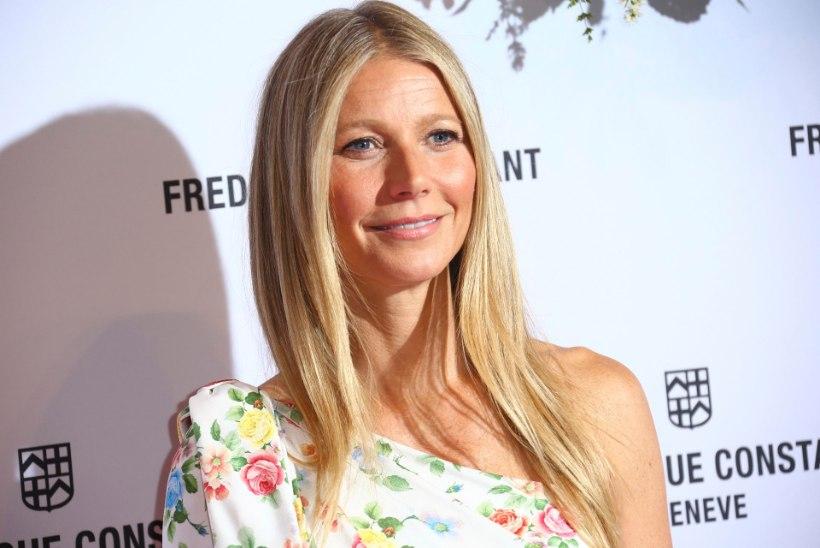 Gwyneth Paltrow (46) tunneb esimesi märke menopausi tulekust