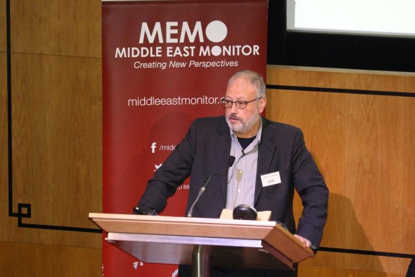 Jamal Khashoggi leinav kihlatu: Washington loodab, et mehe jõhker mõrv unustatakse vaikselt ära!