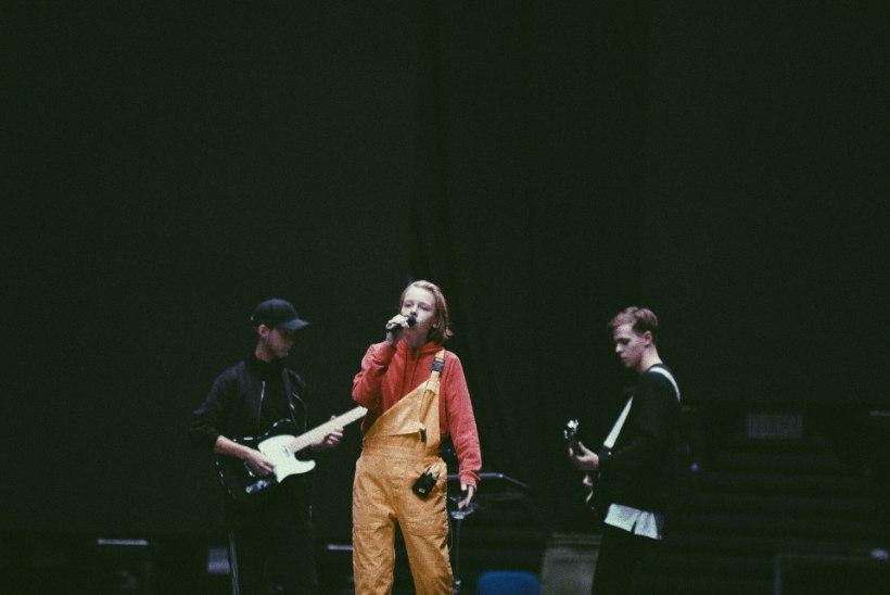 "KUULA! Popduo Púr Múdd avaldas Andreas Poomiga uhiuue singli ""Truth Is"""
